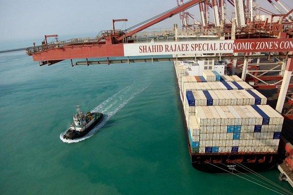 افزایش ۱۳.۵ درصدی صادرات غیرنفتی/جوایز صادراتی برقرار شد