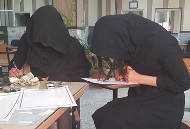 قرار کثیف مرد تهرانی با ۲ زن خیابانی